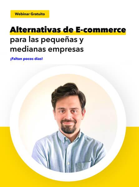 Alternativas E-Commerce