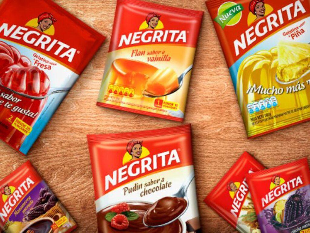 Negrita-Masco