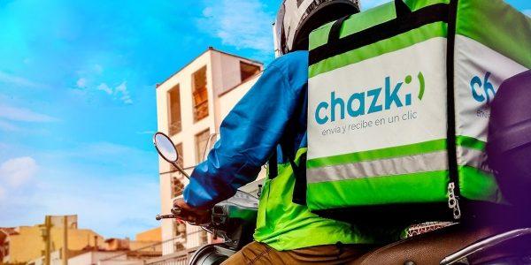 Chazki