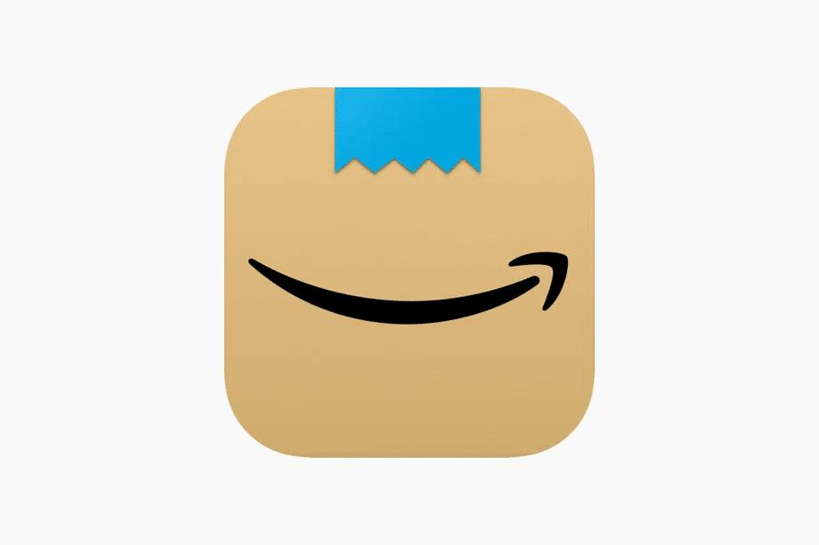 Nuevo Icono App Amazon