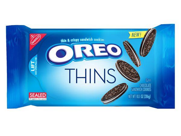 Oreo Thin