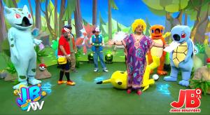Pokemon - Tia Gloria
